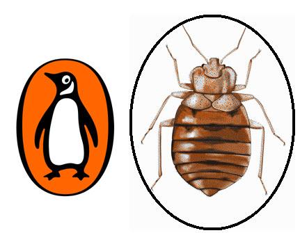 penguin-bedbug