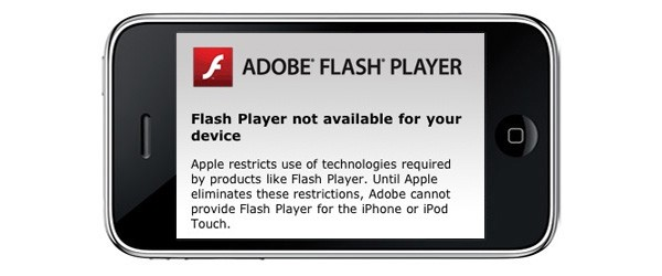 jobs essay adobe flash Steve jobs on thursday fired back at adobe, denying that apple eschewed flash on the ipad to protect its app store, and instead accusing adobe of living in the past.