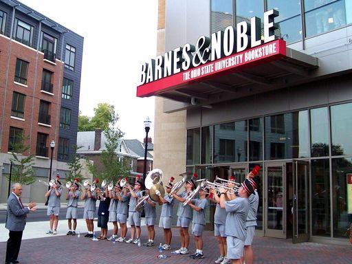 Thad Mcilroy Future Of Publishing 187 Barnes Amp Noble S