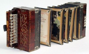 The AccordionBook